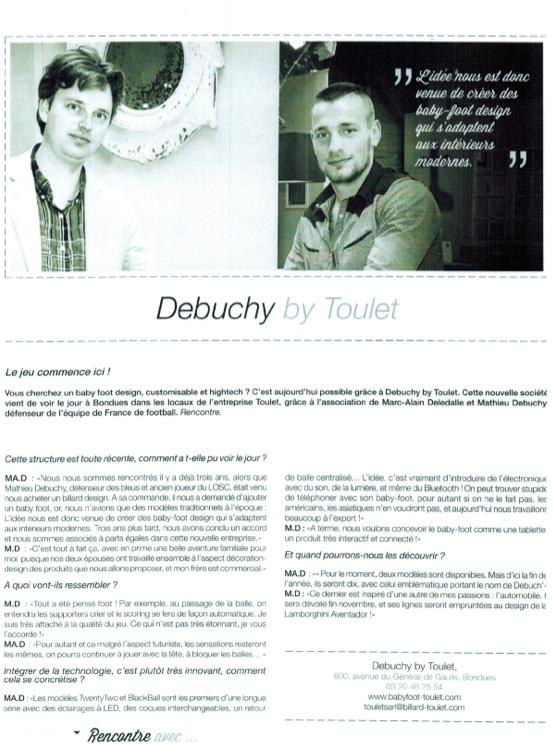 Article-pulsion-magazine-Septembre-2014- billards toulet
