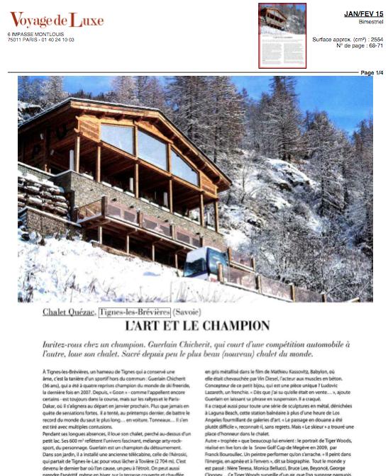 Article-voyage-de-luxe- presse - billards toulet
