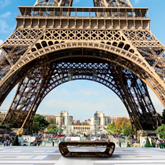 BILLARD BLACKLIGHT OUTDOOR-PARIS