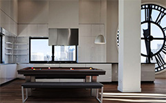 Leather - Billiards tables - Billards Toulet - Design - Leather
