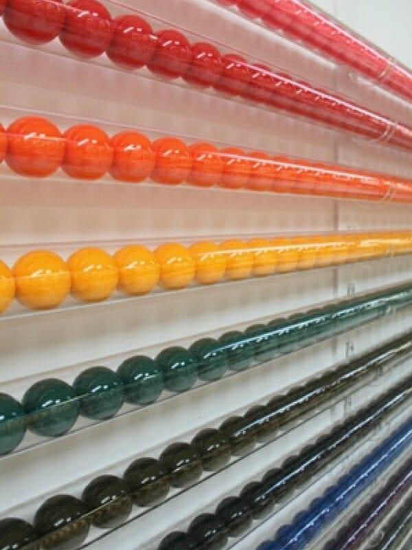 Decoration - balls - Billiard - deco - Billiards Toulet