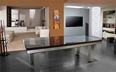 Pool tables - Billiard tables - Billards Toulet - Full Loft