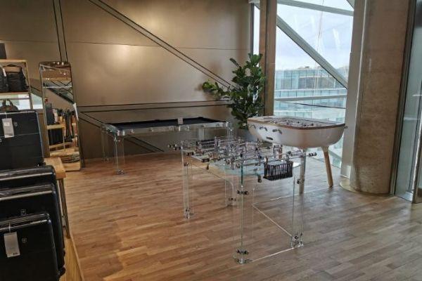 Billiard design - Billards Toulet
