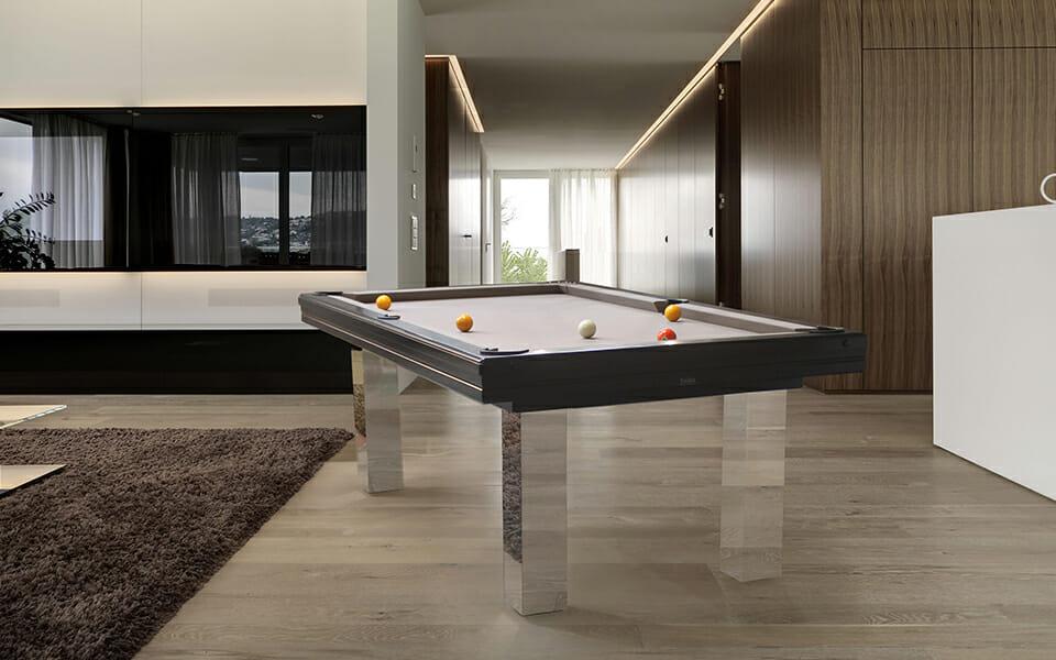 Billiard table design - Miroir - Billiards Toulet