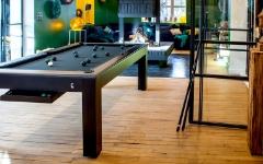 Billiard classic - CL - Billiard tables - Pool tables - Billards Toulet