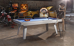 Pool tables - Pop - Billards Toulet - Billiards tables