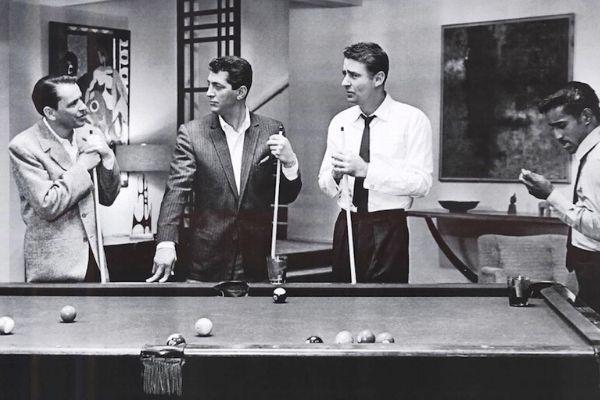 Billiards makes its cinema - Billards Toulet