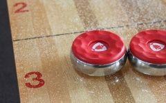 Games Shuffleboard - Billards Toulet
