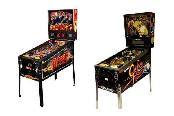 Invention of the pinball machine - Billiards Toulet