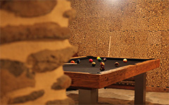 Billiard Megeve - Billiards table - Pool table - Billards Toulet