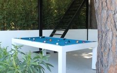 Pearl custom billiards