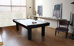 Billiard tables - Pool table - Billards Toulet - Roundy