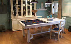 Billiard - Cottage - Billiard tables - Pool tables - Classic