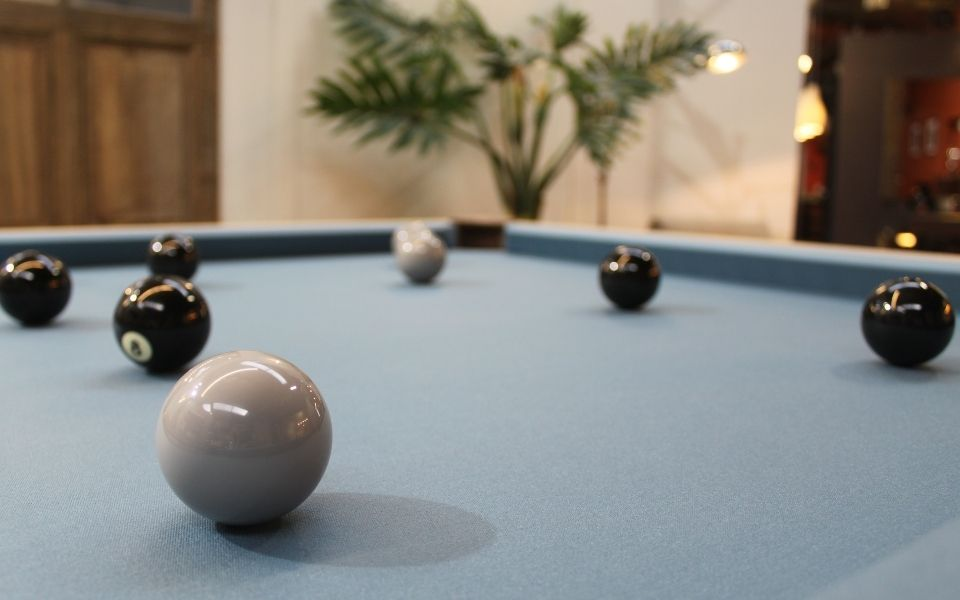 Trends balls billiards Toulet