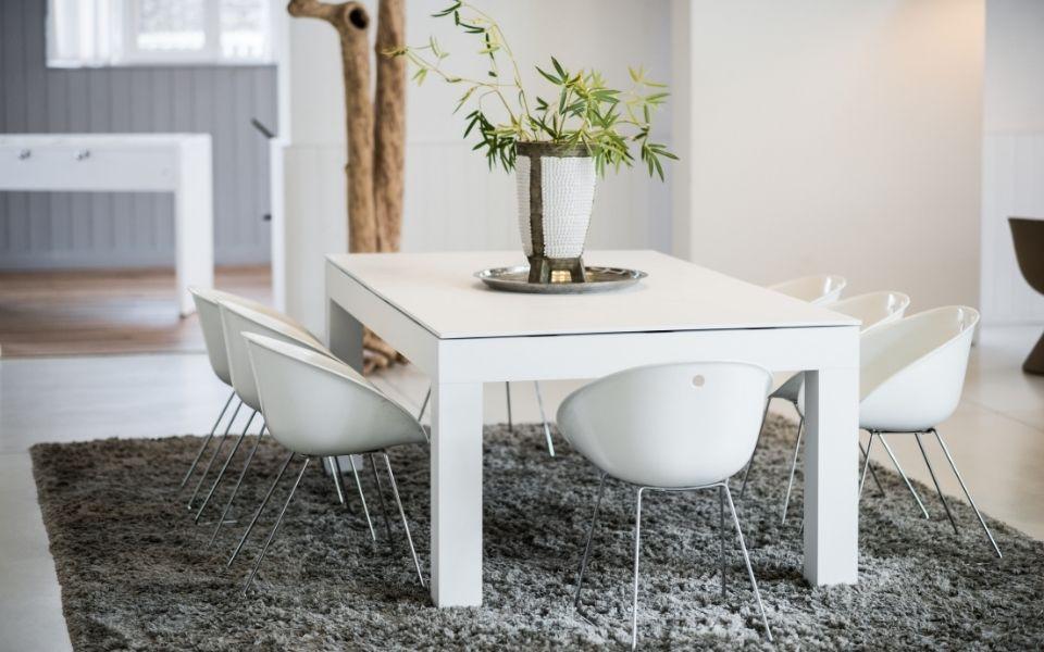 Billiard dining table - Pearl - Billards Toulet