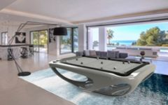 Custom billiards - Design