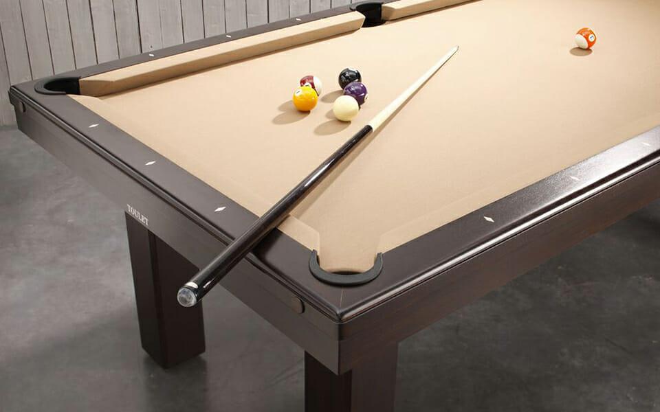 Modern Pool table Broadway