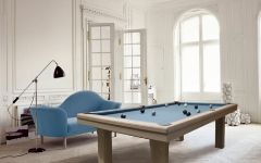 pool table convertible into table - Broadway - Billiards Toulet